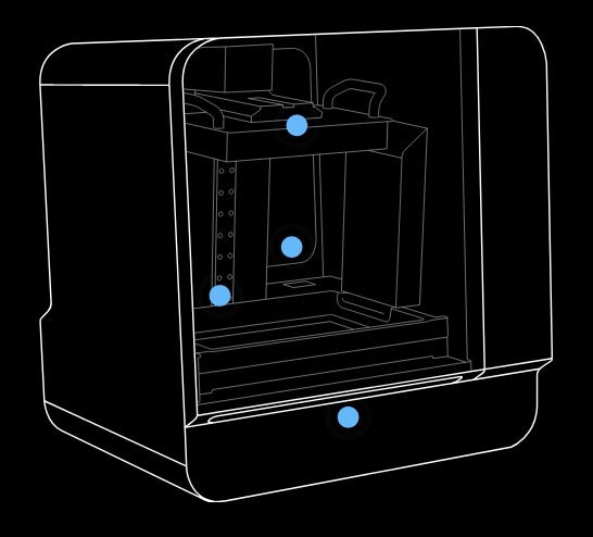 Formlabs Form 3L Grafik