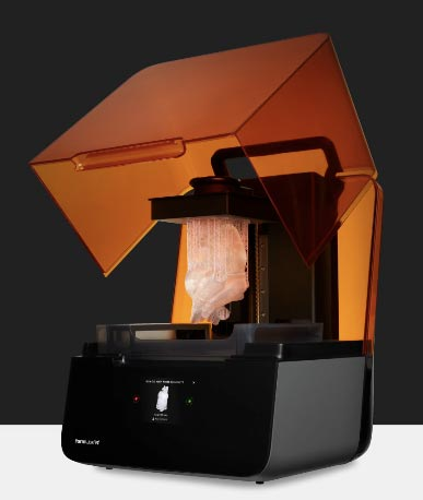 Formlabs Form3 Clear Material