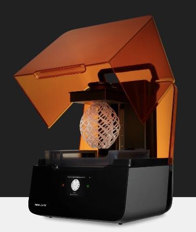 Formlabs Form3 Rigid Material
