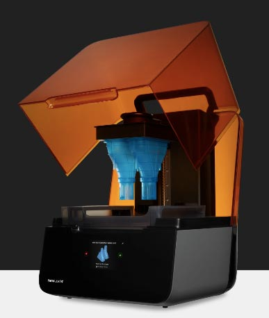 Formlabs Form3 Tough Material