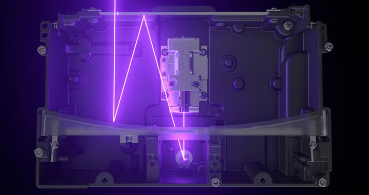 Formlabs Light Process Unit (LPU)