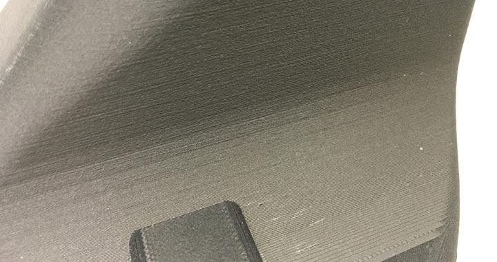 FDM 3D-Drucker mit hoher Druckqualität