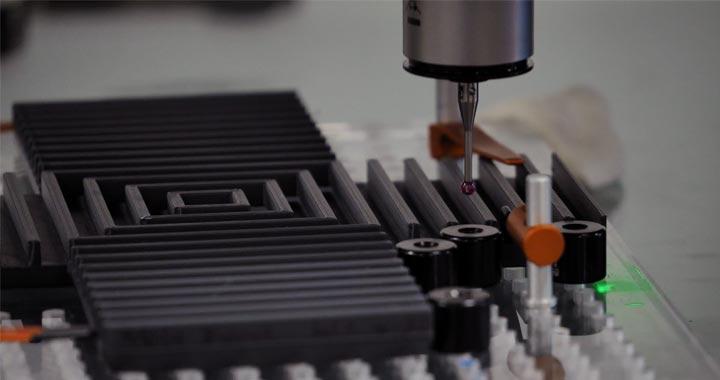 Method X Masshaltiger ABS 3D-Druck
