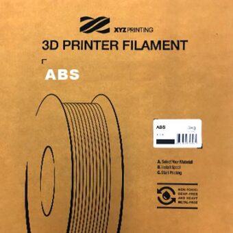 XYZprinting ABS Filament 3kg