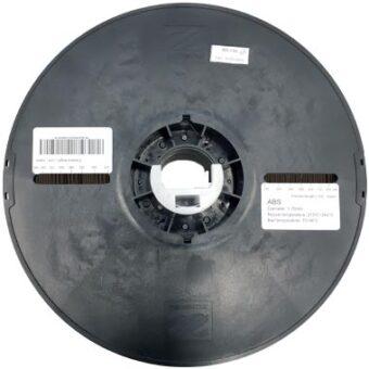XYZprinting ABS Filament Schwarz 3kg