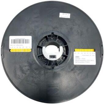 XYZprinting ABS Filament Gelb 3kg