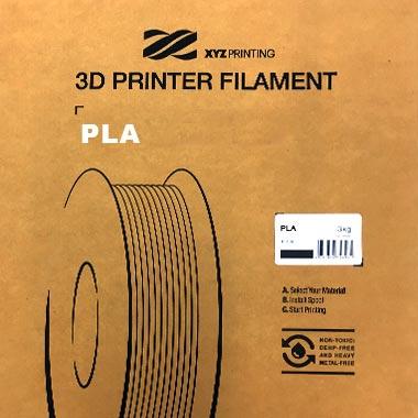XYZprinting PLA Filament 3kg