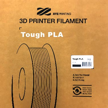 XYZprinting Tough PLA Filament 3kg