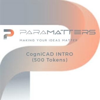 ParaMatters CogniCAD INTRO
